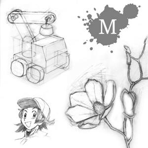 Fortlaufender Zeichenkurs – Montags | Zeichnen