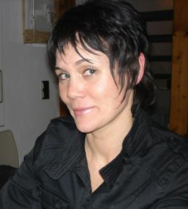 Annette Besgen