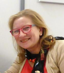 Gabriele Hähle
